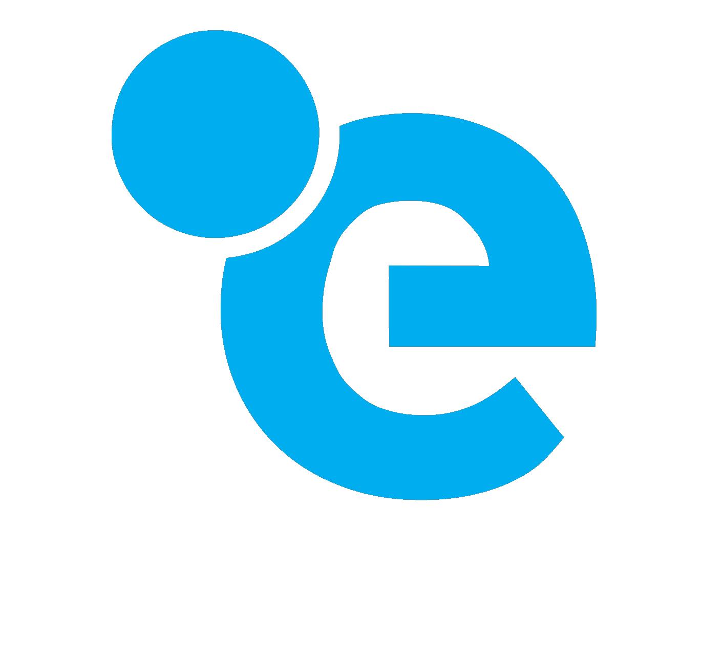 ems logo blue